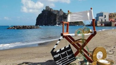 "Photo of EVENTI L'Ischia Film Festival 2020 è ""Live"""