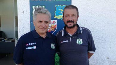 Photo of L'INETRVISTA Real Forio, Esposito: «L'obiettivo è rimanere in Eccellenza»