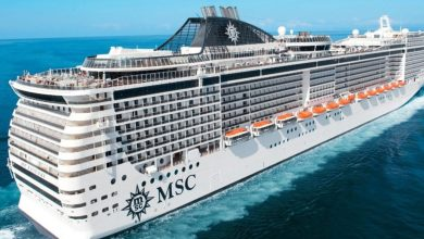 Photo of Msc, anche un ischitano bloccato a bordo