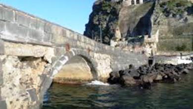 Photo of Quando quell'antico ponte del borgo  oggi nell'occhio della critica aveva cinque archi