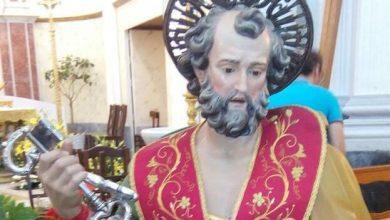 Photo of Quando Gesù con un intervento miracoloso guarì a Cafarno la suocera dell'apostolo Pietro il pescatore