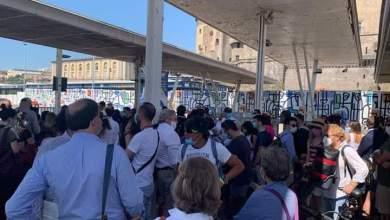 """Photo of Assalto agli imbarchi: Capri protesta, Procida s'interroga, Ischia """"dorme"""""""