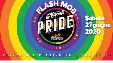 Photo of Il Napoli Pride dedicato a Sarah Hijazi. Ci sarà anche la delegazione di Ischia lgbtq+
