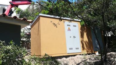 Photo of ISCHIA Stop ai rumori nel porto, installata la cabina Enel