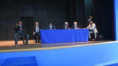 Photo of Il testo della proposta di delibera approvata all'unanimità