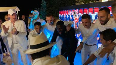 Photo of San Montano, che festa per Koulibaly – le foto