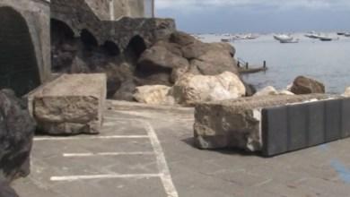 Photo of LA DENUNCIA Ischia Ponte, qui il tempo si è fermato: nessuna messa in sicurezza