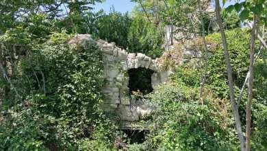 Photo of IL RACCONTO C'era una volta Terzano, il villaggio fantasma a Buonopane