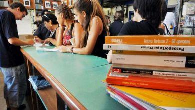 """Photo of Il buono libro usato per boicottare la libreria """"nemica"""""""