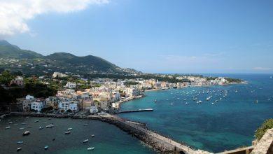 Photo of I 5 luoghi più belli di Ischia