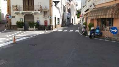 Photo of PROCIDA Nuova segnaletica stradale, l'intervento del sindaco