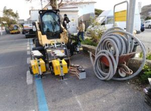 Photo of Metanizzazione a Barano, stop al transito in via Chiummano, Vatoliere e via L. Cattolica