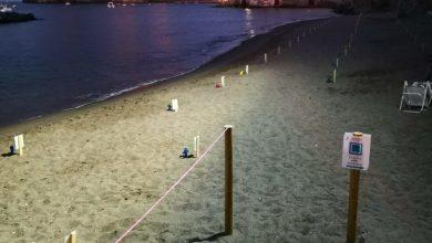 """Photo of Spiagge libere: attivo il piano """"sole, mare e sicurezza"""""""