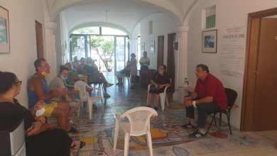 """Photo of Ultima """"chiamata"""" per gli sfollati, Castagna prova la mediazione"""