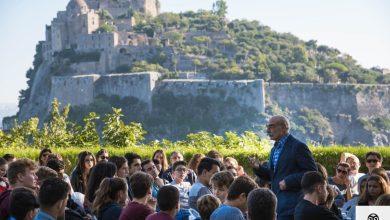 Photo of Ischia, col Festival di Filosofia torna il mese del senso civico