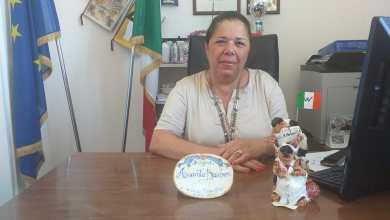 Photo of La promessa di Assunta Barbieri: «Al Liceo porterò entusiasmo e idee»
