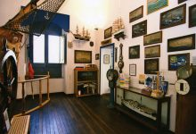Photo of L'AVVISO Ischia, riapre il museo del mare