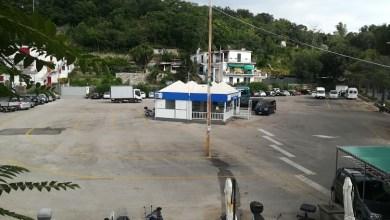 Photo of Area portuale: da mercoledì 22 luglio attive le biglietterie al parcheggio della Ex SS270