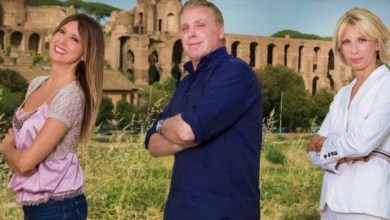 """Photo of Rai 2, Ischia protagonista oggi di """"Bellissima Italia"""""""