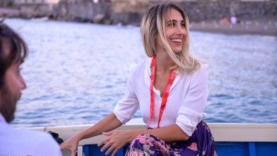 Photo of IFF, Silvia D'Amico: «Che bello il cinema che riparte, dal vivo emozioni diverse»