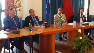 Photo of Consiglio comunale con il prefetto Valentini