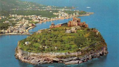Photo of Mezza isola all'asta, a Ischia un default di lusso