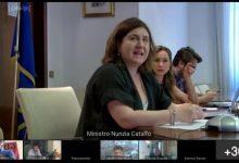 Photo of Covid e crisi lavoro, Del Deo e Caredda a colloquio col ministro