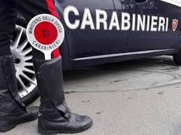 Photo of Carabinieri arrestano 25enne per estorsione, maltrattamenti in famiglia e lesioni aggravate