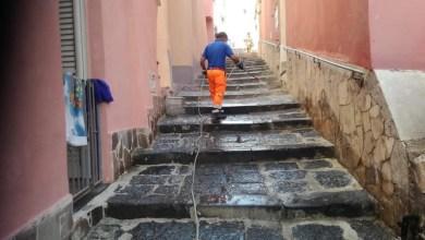"""Photo of Igiene urbana, il """"grazie"""" dell'assessore Lubrano"""