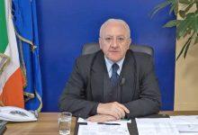 Photo of Ferragosto sulle isole, De Luca chiede l'aiuto dei cittadini