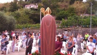 Photo of Il Vescovo Lagnese al Vatoliere per l'omaggio a Sant'Alfonso Maria De' Liguori
