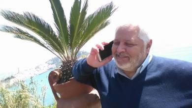 """Photo of Sebastiano Culturera: """"Sarò un pezzo di Mare in consiglio regionale"""""""