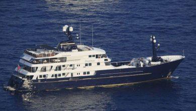 Photo of Mannoia, Ferilli, e un esercito di vip: Ischia resta meta ambita
