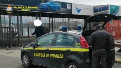 Photo of Guardia di Finanza, il bilancio di agosto: sequestri di droga anche a Ischia