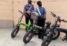 Photo of ISCHIA Stretta sulle bici modificate, in azione carabinieri e vigili