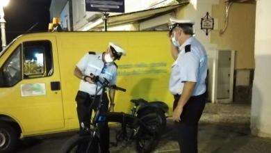 Photo of Stretta sulle bici modificate, controlli di vigili e carabinieri