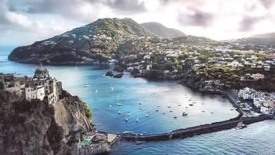 """Photo of """"Aenaria Sommersa"""" cresce ed è valore aggiunto per Ischia Ponte nuove """"scoperte"""" nel mare di Cartaromana e nel porto di Ischia"""