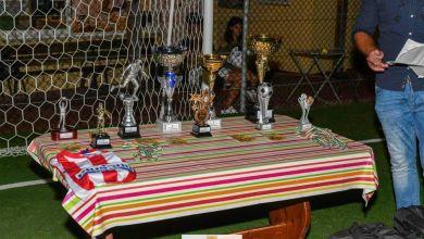Photo of Spettacolo ed emozioni alla Summer Covid Cup 2020