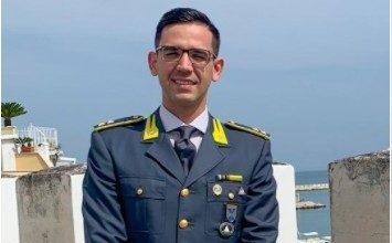 Photo of Antonio Giglio nuovo comandante della GdF