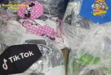 Photo of Scuola, articoli contraffatti sequestrati dalla Finanza anche a Ischia
