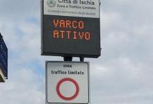 Photo of Via Iasolino, da giovedì Ztl attiva dalle 17 alle 24