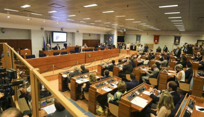 Il silenzio della Di Scala: fuori dal Consiglio Regionale, ora medita la denuncia