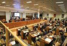 Photo of Il silenzio della Di Scala: fuori dal Consiglio Regionale, ora medita la denuncia