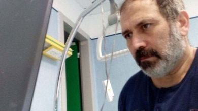 Photo of Continuò a insegnare da ospedale, il prof Gino Iacono è senza cattedra