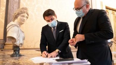 Photo of Il Decreto Ristori e le sue misure dividono l'isola