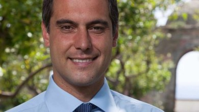 Photo of Ambrosino, sospiro di sollievo: il tampone è negativo