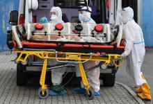 Photo of Covid, l'allarme dell'ANAAO: troppi punti critici nella sanità