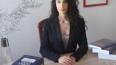 Photo of 29 anni e già magistrato: l'ischitana Ilaria Chiocca è tra i più giovani d'Italia