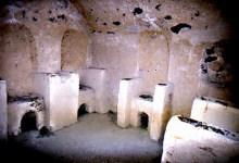 Photo of Antico Halloween da paura sul castello d'Ischia: sbattevano porte e pietre con strane voci che venivano dal cimitero delle monache clarisse e da gallerie segrete