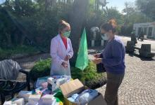 Photo of Ischia, ok la raccolta di farmaci in piazza